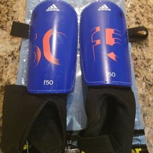 Adidas Junior Hard Shoeld Ankle Sock XL